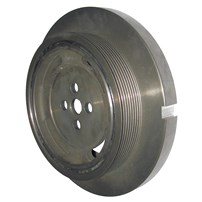 Cummins Vibration Damper - 96-98 5.9L Cummins - 3924435