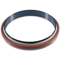 Cummins Rear Crank Seal with Wear Sleave - 89-15 Dodge Cummins - 3926126