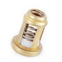 Cummins Oil Pressure Relief Valve -  89-18 Dodge Cummins