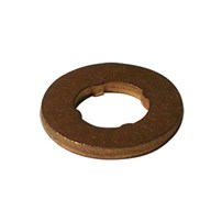 Cummins Copper Injector Seal - 03-16 Dodge Cummins 5.9L - 3937142