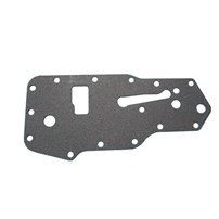 Cummins Oil Filter Head Gasket - 1997-2002 Dodge Cummins 5.9L - 3942915