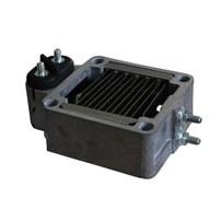 Cummins Intake Air Heater - 94-98 Dodge 5.9L