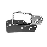 Cummins Oil Filter Head Gasket - 06-09 Dodge Cummins - 3974127
