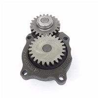 Cummins Lube Oil Pump - 89-02 5.9L Cummins - 4939587