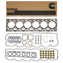 Cummins Upper Engine Kit Standard Thickness - 07.5-12 Dodge Cummins 6.7L - 4955354