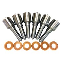 DDP Injector Nozzles (Sold as Set)