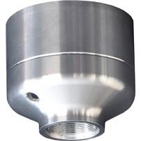 FASS Duramax Fuel Filter Delete - 01-16 GM Duramax - DFD-4000