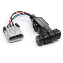 Diablosport EAS Power Switch w/Starter Cable - For use with Trinity 2