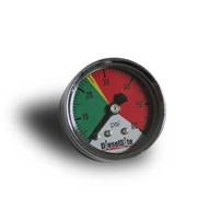 Dieselsite Transmission Filter Kit Pressure Gauge