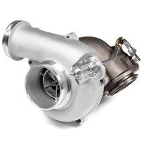 New DieselSite Stock Wicked Turbo w/4