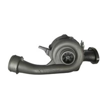 DIS Reman Stock Turbo High Pressure Turbo - 08-10 Ford Powerstroke 6.4L - 479515