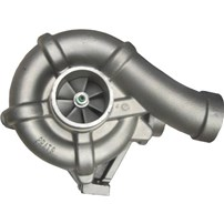 DIS Reman Stock Turbo Low Pressure Turbo - 08-10 Ford Powerstroke 6.4L - 479523