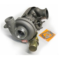 DIS Reman Stock Turbo - 92-93 GM 6.5L - GM3