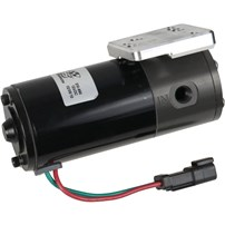 FASS DDRP Dodge Direct Replacement Pump - 98.5-02 Dodge Cummins - DRP02