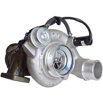 D Tech Remanufactured CR Turbocharger 04.5-07 Dodge Cummins 5.9L - DT590005