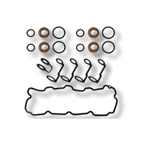 D Tech Injector / Return Line / Valve Cover Gasket Kit - 01-04.5 GM Duramax - DT660022