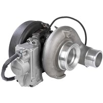 D Tech Remanufactured CR Turbocharger 07.5-12 Dodge Cummins 6.7L - DT670003R