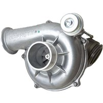 D Tech Remanufactured Turbo - 98.5-03 Ford 7.3L