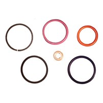 D Tech External O-Ring and Seal Kit - 94-03 Ford Powerstroke 7.3L - DT730027