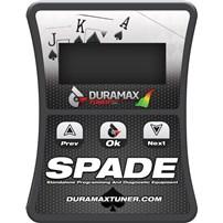 Duramax Tuner - Spade JACK Tuner