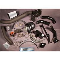 Duramax Tuner LB7 Twin Turbo Kit - 01-04 GM Duramax LB7 - LB7TWINTURBOKIT