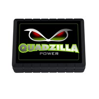 Quadzilla XZT+ Power Module