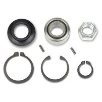 Dynatrac ProSteer Ball Joint Rebuild Kit - ProSteer CR9.2-2X3050-A (03-12 Dodge Ram 2500/3500 4WD) - CR92-2X3050-D