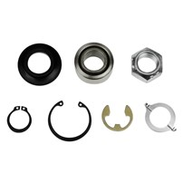 Dynatrac ProSteer Ball Joint Rebuild Kit - ProSteer DA60-2X3050-A (99-14 Ford F-250/350 4WD, 94-99 Dodge Ram 2500/3500 4WD)
