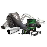 Edge Stage 2 Performance Kit (DIESEL EVOLUTION CTS3/JAMMER CAI)
