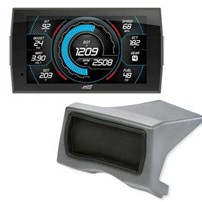 Edge Insight CTS3 and Dash Pod Combo - 08-12 Ford 6.4L/6.7L Powerstroke