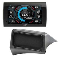 Edge Insight CTS3 and Dash Pod Combo - 03-05 Dodge 5.9L Cummins