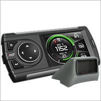 Edge Evolution CS2 and Dash Pod Combo - 07.5-13 GM 6.6L Duramax LMM (Basic Interior Dash)