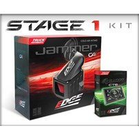 Edge Stage 1 Power Package (DIESEL EVOLUTION CTS2/JAMMER CAI) - 07.5-10 GM Duramax - 29023