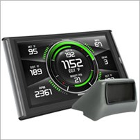 Edge Evolution CTS2 and Dash Pod Combo - 07.5-13 GM 6.6L Duramax LMM (Luxury Interior Dash)