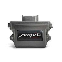 Edge Amp'D Throttle Booster Kit with Power Switch 2007-2019 Dodge/Ram 5.9L & 6.7L Cummins