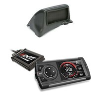 Edge Juice w/Attitude CS2 and Dash Pod Combo - 07.5-10 GM 6.6L Duramax LMM (Luxury Interior Dash)