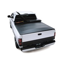 Extang Classic Platinum Toolbox Tonneau Cover - 94-02 Dodge Ram 2500/3500 (8' Bed)
