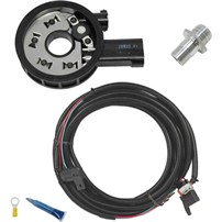FASS HK-1002 Electric Heater Disc Kit - Titanium