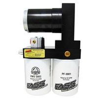 FASS Titanium Signature Series Diesel Fuel Lift Pump - 98.5-04.5 Dodge Cummins (290gph/16-18psi)