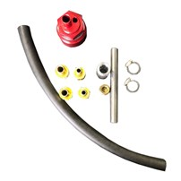 FASS 5/8 Suction Tube Kit (In Fuel Module)