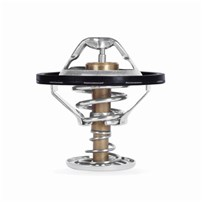 Sinister New Thermostat - 99-03 Ford Powerstroke 7.3L - F6TZ-8575-EA