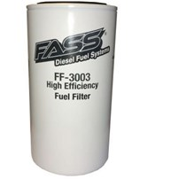 FASS Titanium Series Replacement Filter - 3 Micron Fuel Filter - FF-3003