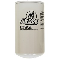 AirDog Fuel Filter, 2 Micron - FF100-2