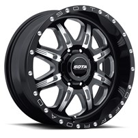 SOTA Off Road Wheels - F.I.T.E. Series