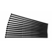 Fleece Performance Stage 2 Pushrods - 98.5-19 Dodge Cummins 2500/3500 - 3/8