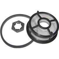 Fleetguard Fuel Heater/ Strainer Service Kit - 94-98 5.9L Dodge 2500-3500 Pickup and Cab and Chassis