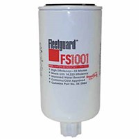 Fleetguard FS1001 Fuel/Water Separator - Spin-On