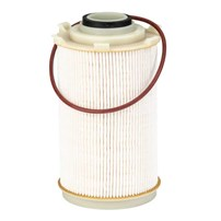 Fleetguard Fuel Filter (Only for FS2 design shell) - 07.5-09 Dodge 6.7L 2500-5500 Pickup and Cab and Chassis