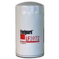 FleetGuard Standard Oil Filter - 89-18 Dodge Cummins