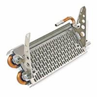 Flex-a-lite Direct-Fit Translife 5x15 Transmission Oil Cooler Kit - 03-07 Ford Super Duty w/Flex-a-lite radiator - 41124RV